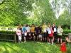 Jugendvereinsmeisterschaften 2012